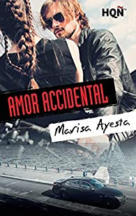 Amor accidental par MARISA AYESTA