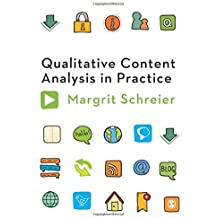 Qualitative Content Analysis in Practice by Margrit Schreier (2012-03-06)