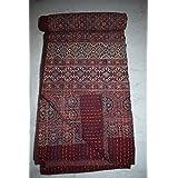 Tribal Asian Textiles Sari indio Edredón–Kantha edredón acolchados colchas, tiros, Ralli, gudari Handmade Tapestery Reversible ropa de cama 1