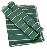 Bambustücher Glas - und Fenstertücher 3-20er Set von Muxel® (3 Stück)