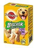 Pedigree Biscrok Hundesnacks 3 köstlichen Geschmacksrichtungen