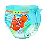 Huggies Little Swimmers Pannolini, Taglia 5-6 (12-18 kg), 1 Pacco da 19 Pezzi by Kimberly-Clark