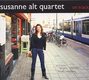 Susanne Alt Quartet