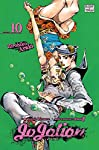 Jojolion - Jojo's Bizarre Adventure Saison 8 Edition simple Tome 10