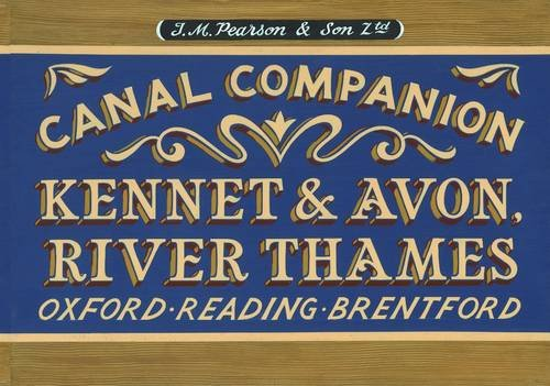 pearsons-canal-companion-kennet-avon-river-thames-oxford-reading-brentford