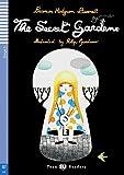 The Secret Garden: Englische Lektüre für das 2., 3. und 4. Lernjahr. Buch + Audio-CD (Teen ELI Readers) - Frances Hodgson Burnett