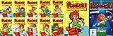 Pumuckl DVD 1-11 + Pumuckl und sein Zirkusabenteuer (der Kinofilm) im Set - Deutsche Originalware [12 DVDs]