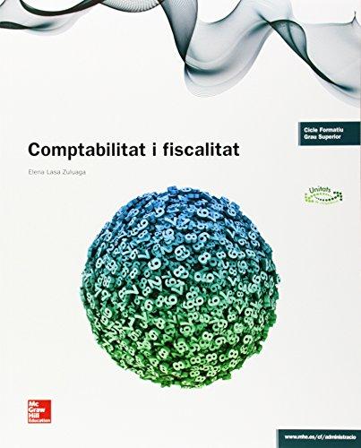 LA - COMPTABILITAT I FISCALITAT. GS por Elena Lasa