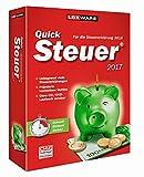 Lexware QuickSteuer 2017 - (v. 23.00) - Lizenz - 1 Benu