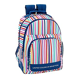 51tQisGd4CL. SS324  - Ucb benetton Mochila Adaptable a Carro.