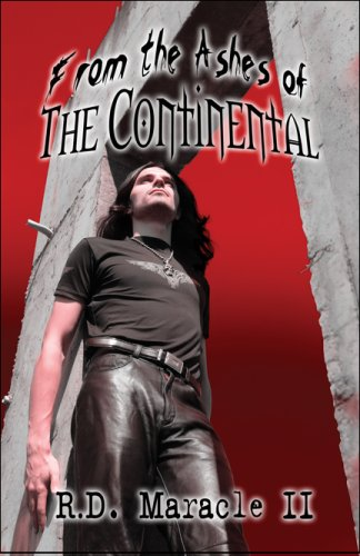 From the Ashes of the Continental Cover Image