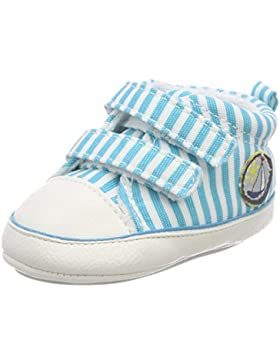 Sterntaler Baby-Schuh, Zapatillas para Bebés