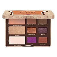 Inspired by the social media Sensation that is Peanut Butter from Too Faced S Bestselling semi di Sweet Chocolate Bar Collection, they created This Peanut Butter palette of Nine Gorgeous Matte and Shimmer Shades Featuring antiossidante di Rich Cocoa ...