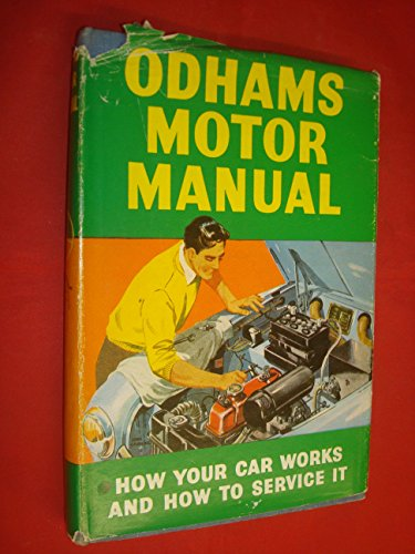 Odhams Motor Manual by Anon