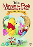 Winnie The Pooh: A Valentine For You [DVD]