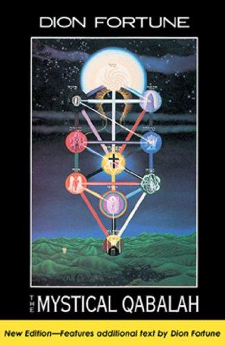 The Mystical Qabalah (English Edition)