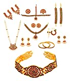 Ug Products Complete Set Bharatanatyam W...