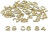 Artémio - Numeri in legno, 15 mm