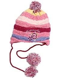 Baby Mädchen Winter Mütze CZ 030