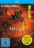 Godzilla - 12-Disc Collection Limited Edition [Blu-ray]