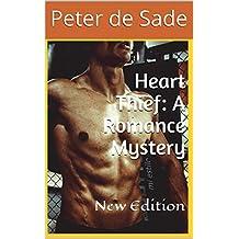 sade books de Peter