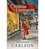 Christmas at Harrington's (Hardback) - Common