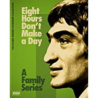 Eight Hours Don't Make A Day Limited Edition
