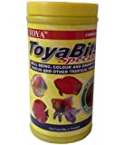 #3: Toya Bits Special Fish Food 540 Gram (100% Original)