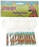 12 Lupen Scooby Doo Mitgebsel/Preise
