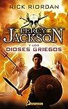 Percy Jackson y los Dioses Griegos (Juvenil)