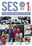 SES 1ère - Livre élève - Ed. 2019...
