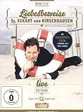 Eckart von Hirschhausen - Liebesbeweise [2 DVDs]