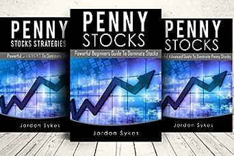 Trading strategies for penny stocks
