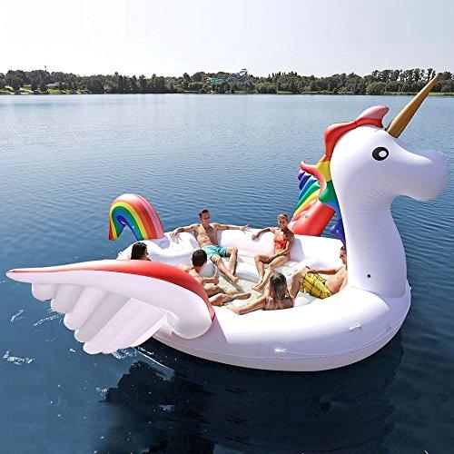 Otto Simon Isla Fiesta de los Pájaros – Unicornio