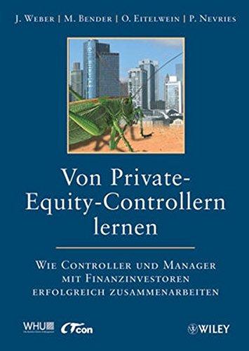 Eclipse-controller (Von Private-Equity-Controllern lernen: Wie Controller und Manager mit Finanzinvestoren erfolgreich zusammenarbeiten)