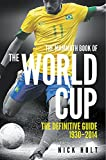 The Mammoth Book of the World Cup (Mammoth Books)