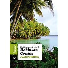 Parábolas y naufragios de Robinson Crusoe (Cuadernos de Horizonte nº 4) (Spanish Edition)
