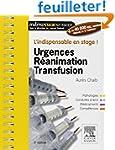 Urgences-R�animation-Transfusion: L'i...