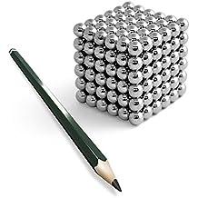 Neodym Magnet Kugel N45 D5-50mm