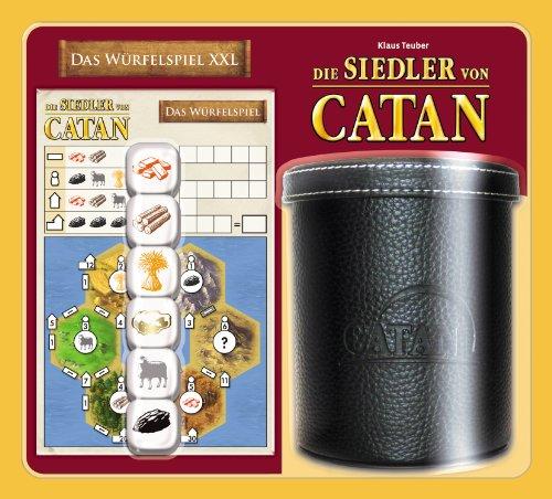 Die Siedler von Catan – Würfelspiel XXL