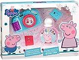 Peppa Pig 48916 - Eau de toilette 50 ml + cámara de juguete