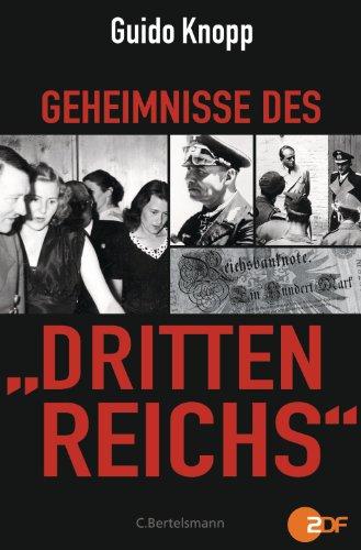 """Geheimnisse des """"Dritten Reichs"""" [Kindle Edition]"""