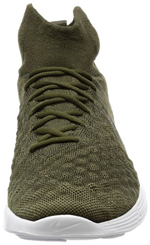 Nike , Baskets pour homme * Vert