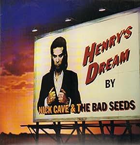 Henry's dream (1992) [VINYL]