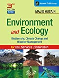 Environment and Ecology: Biodiversity, Climate Change and Disaster Management for Civil Services Examination was released in 2013 and has since been really popular with the students preparing for Civil Services and other competitive examinations. Th...