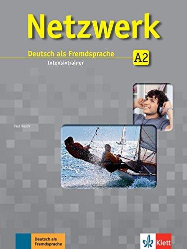 Netzwerk: Intensivtrainer A2 por Stefanie Dengler