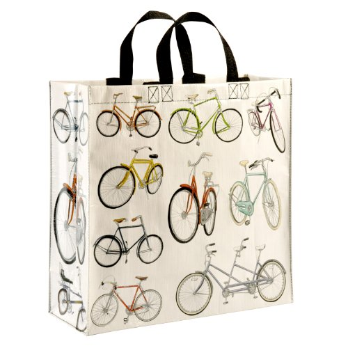 Blue Q - Bicycles Shopper by Blue Q
