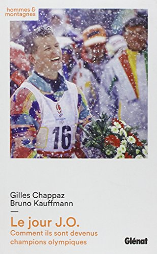 Le jour J.O.: Comment ils sont devenus champions olympiques
