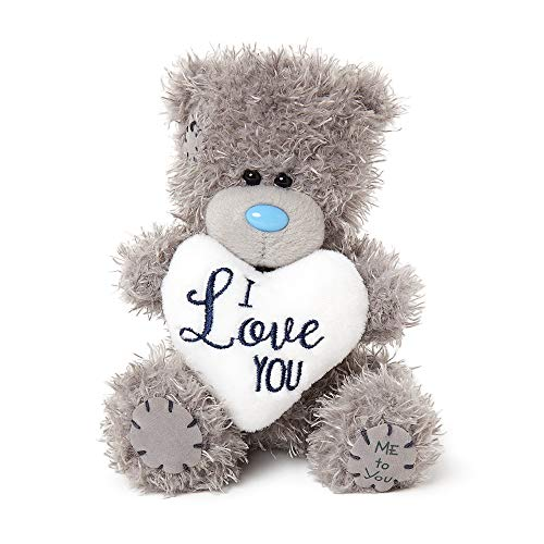 "Me to You ""I Love You"" Tatty Teddy Bear for sale  Delivered anywhere in UK"