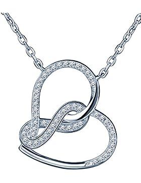 Yumilok 925 Sterling Silber Zirk